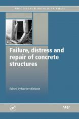 Failure, Distress and Repair of Concrete Structures Image