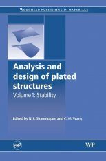 Analysis and Design of Plated Structures, Volume 1: Stability Image