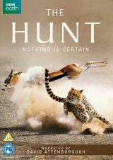 The Hunt  (Region 2)