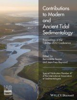 Contributions to Modern and Ancient Tidal Sedimentology Image