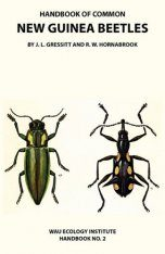 Handbook of Common New Guinea Beetles