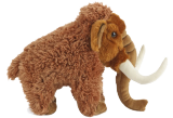 Woolly Mammoth Soft Toy