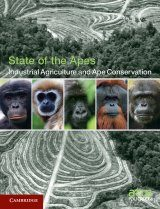Industrial Agriculture and Ape Conservation Image