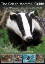 The British Mammal Guide - DVD (Region 2)