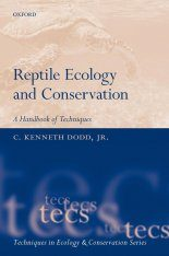 Reptile Ecology and Conservation Image