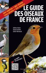 Le Guide des Oiseaux de France [Guide to the Birds of France]
