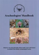 Arachnologists' Handbook