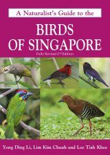 A Naturalist's Guide to the Birds of Singapore  Image
