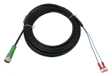External Power Cable for Batlogger C