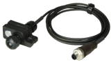Batlogger Microphone Cable with Integrated Test Function
