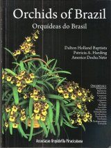 Orchids of Brazil / Orquídeas do Brasil, Volume 1: Oncidiinae 1 Image