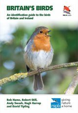 Britain's Birds Image