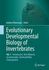 Evolutionary Developmental Biology of Invertebrates (6-Volume Set)