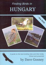Finding Birds in Hungary - The DVD (All Regions)