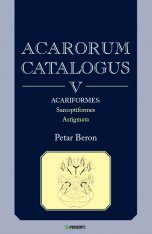 Acarorum Catalogus, Volume 5