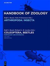 Handbook of Zoology, Volume 4/38: Coleoptera, Beetles, Volume 1