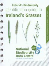 Identification Guide to Ireland's Grasses Image
