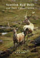 Scottish Red Deer and Their Conservation