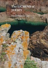 The Lichens of Jersey