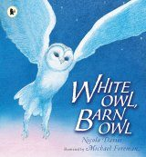 White Owl, Barn Owl