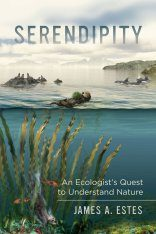 Serendipity: An Ecologist's Quest to Understand Nature Image