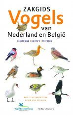 Zakgids Vogels van Nederland en België [Pocket Guide to the Birds of the Netherlands and Belgium]