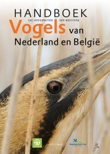Handboek Vogels van Nederland en België [Handbook to the Birds of the Netherlands and Belgium]