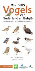 Minigids Vogels van Nederland en België [Mini Guide to the Birds of the Netherlands and Belgium]