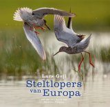 Steltlopers van Europa [Waders of Europe]