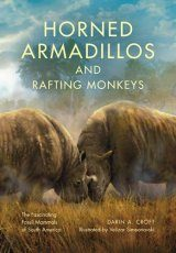 Horned Armadillos and Rafting Monkeys Image