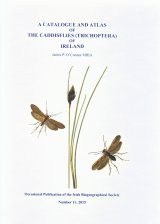 A Catalogue and Atlas of the Caddisflies (Trichoptera) of Ireland