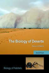 The Biology of Deserts Image