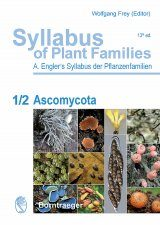 Syllabus of Plant Families, Volume 1/2: Ascomycota Image