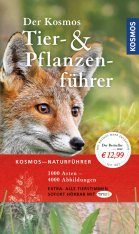 Der Kosmos Tier und Pflanzenführer [The Kosmos Guide to Animals and Plants]