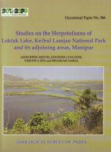 Studies on the Herpetofauna of Loktak Lake, Keibul Lamjao National Park and its Adjoining Areas, Manipur Image