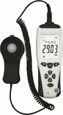 Professional Light Meter