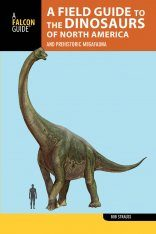 A Field Guide to the Dinosaurs of North America Image