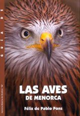 Guía de las Aves de Menorca [Guide to the Birds of Menorca] Image