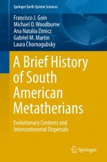 A Brief History of South American Metatherians Image