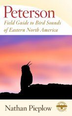 Peterson Field Guide to Bird Sounds of Eastern North America Image