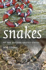 Snakes of the Eastern United States Image