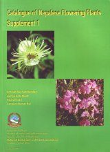 Catalogue of Nepalese Flowering Plants: Supplement 1