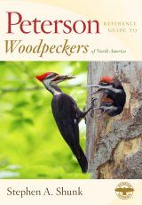 Peterson Reference Guide to Woodpeckers of North America Image