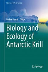 Biology and Ecology of Antarctic Krill Image