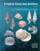 Tropical Deep-Sea Benthos, Volume 29 Image