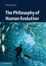 The Philosophy of Human Evolution Image