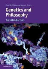 Genetics and Philosophy Image