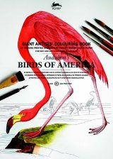 Audubon's Birds of America Image