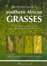 Identification Guide to Southern African Grasses Image