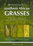 Identification Guide to Southern African Grasses